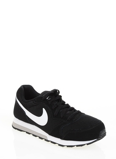 Nike 807316-001 Nike Md Runner 2 (Gs) Koşu Ayakkabısı Siyah